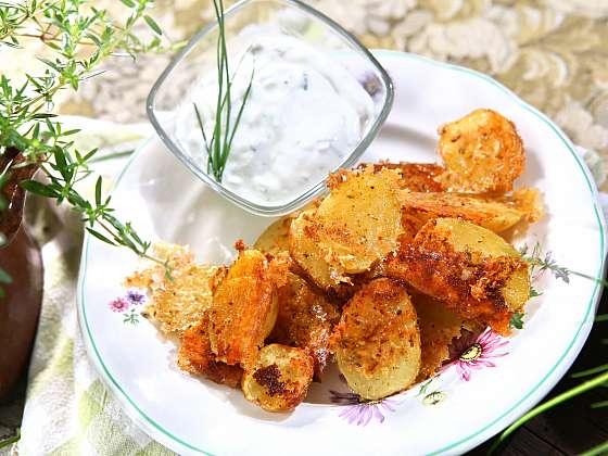 Z brambor si můžeme připravit pečínky (Zdroj: Archiv FTV Prima)