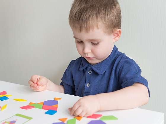 Vytvořte pro své děti interaktivní hračku, která je bude bavit (Zdroj: Depositphotos (https://cz.depositphotos.com))