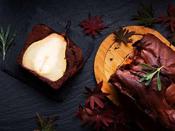 Upečte si hruškový koláč, se kterým budete za hvězdu (Zdroj: Depositphotos (https://cz.depositphotos.com))