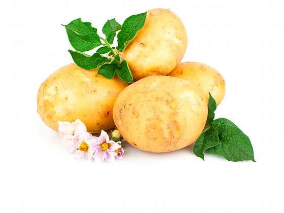 Znáte léčivé účinky syrové bramborové vody (Zdroj: Depositphotos (https://cz.depositphotos.com)