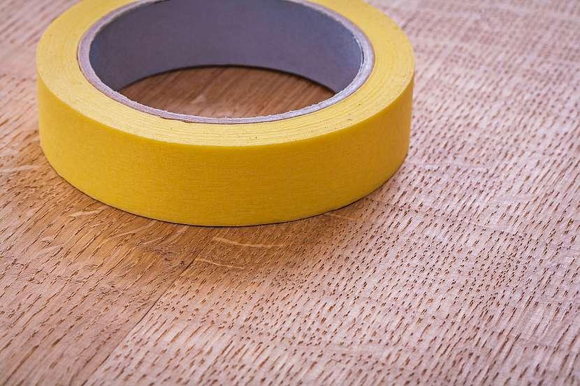 Krepová páska