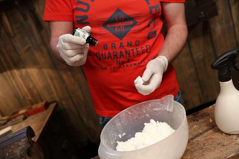 Jak si udělat ekologické čisticí tablety do toalety