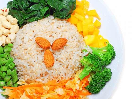 Zeleninové vegetariánské recepty při grilování (Zdroj: Depositphotos)