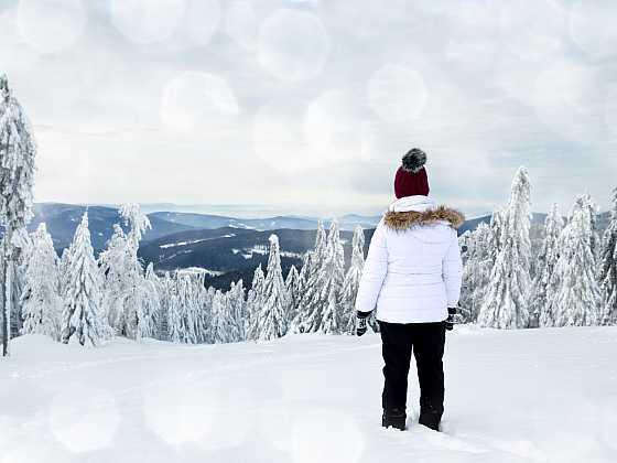 Středisko výletů i zimních sportů láká turisty i lyžaře (Zdroj: Depositphotos)