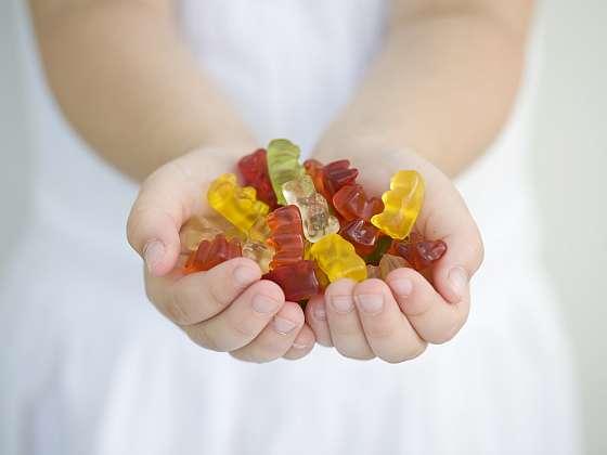 15. července se slaví mezinárodní den gumových medvídků (Zdroj: Haribo)