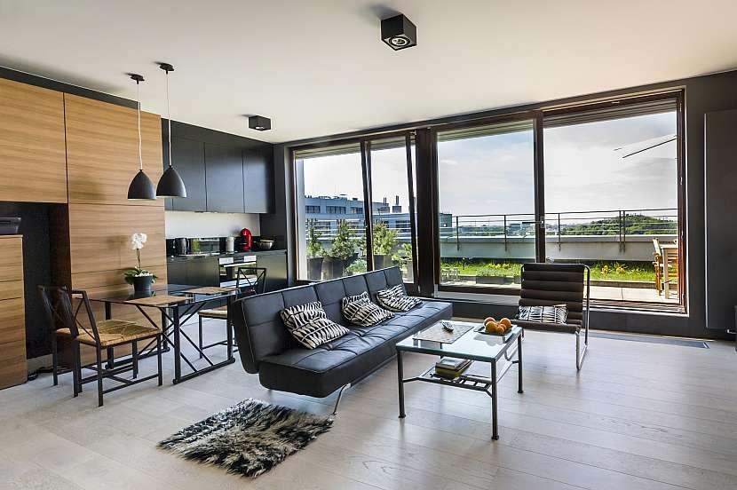 Atypický nábytek v interiiéru-1