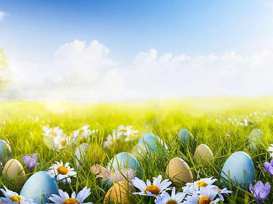 Velikonoce nejsou jen pomlázky a kraslice (Zdroj: Depositphotos)