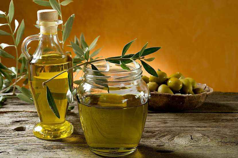 Olivový olej2