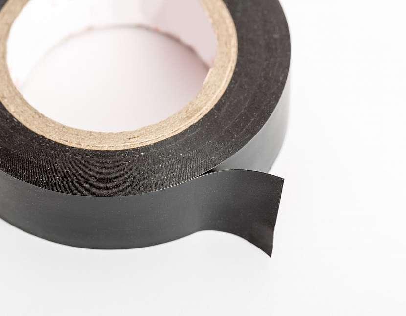 Strojní páska