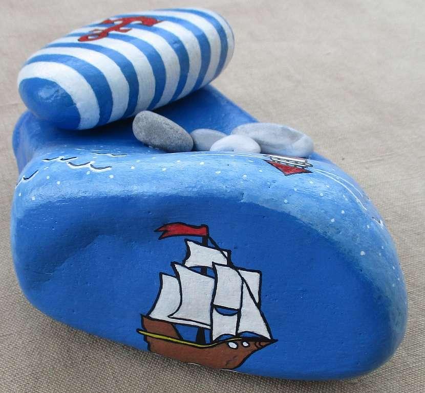 námořnické kameny