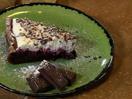 Upečte si lahodný čokoládový bezlepkový dort podle našeho receptu (Zdroj: Prima DOMA MEDIA, s.r.o.)