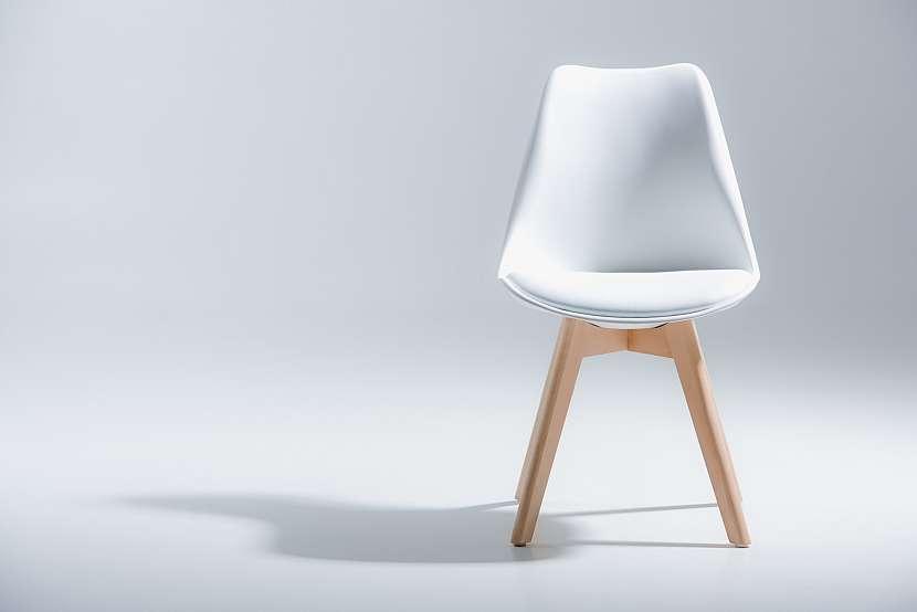 Atypická židle-1