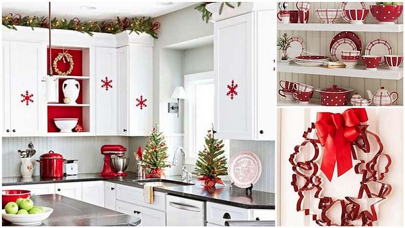 Vánoce podle tradice: kuchyně plná vůní
