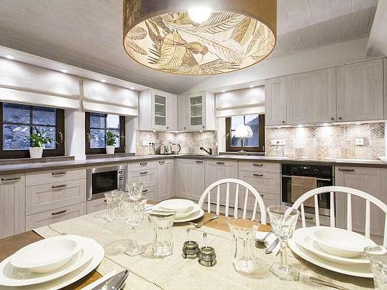 Paní Hana si přála novou kuchyň (Zdroj: Archiv FTV Prima)