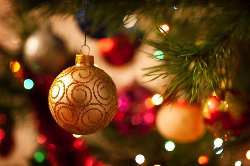 Vánoční atmosféra...