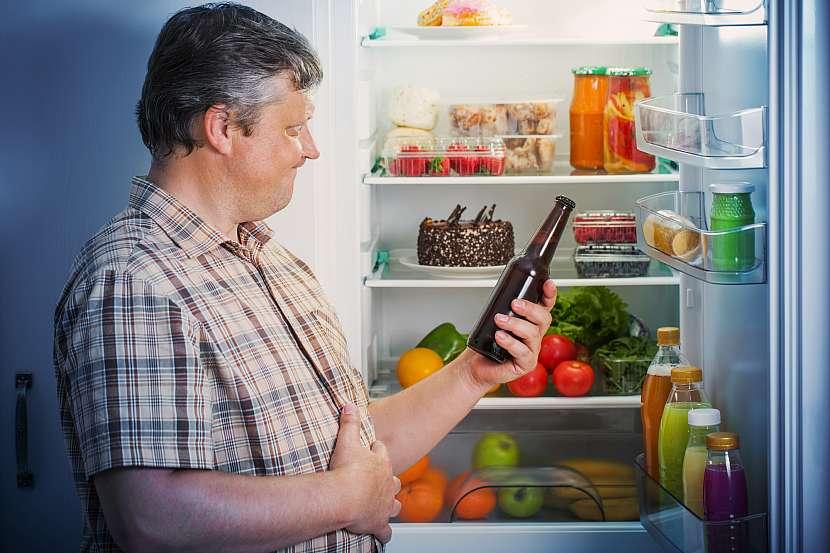 Pokud chladnička nechladí tak, jak by měla, asi bude mít nějaký problém