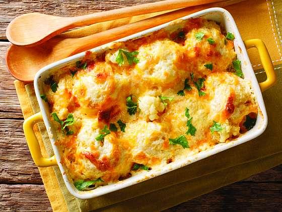 Odlehčete svůj jídelníček díky surovinám bez laktózy (Zdroj: Beaufort s.r.o.)