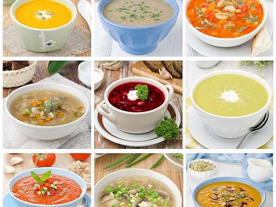 Nejlepší zimní polévky, které zahřejí a chutnají skvěle (Zdroj: Depositphotos)