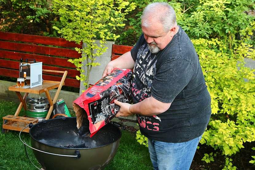 Jak připravit gril, abychom si perfektně pochutnali na voňavých laskominách: Grilovací sezona 1