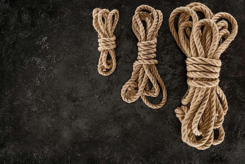 Svazky provazů