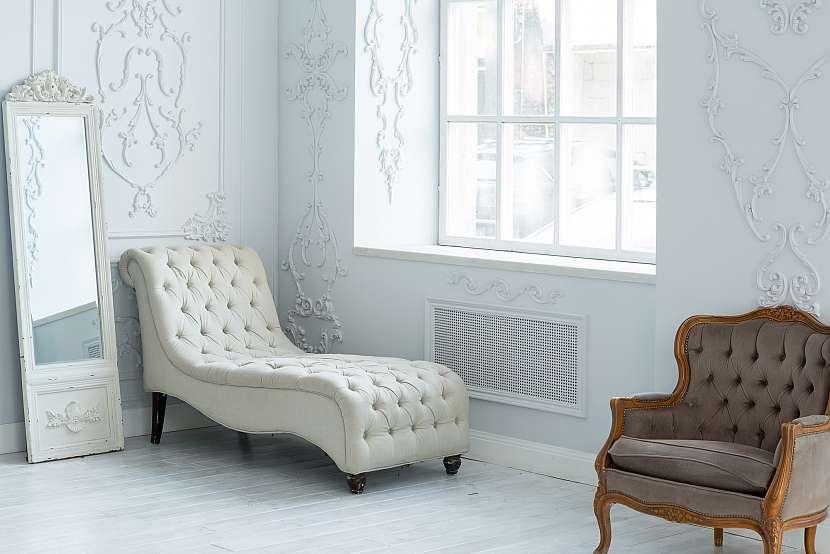 Atypické sofa a luxusní křeslo-1