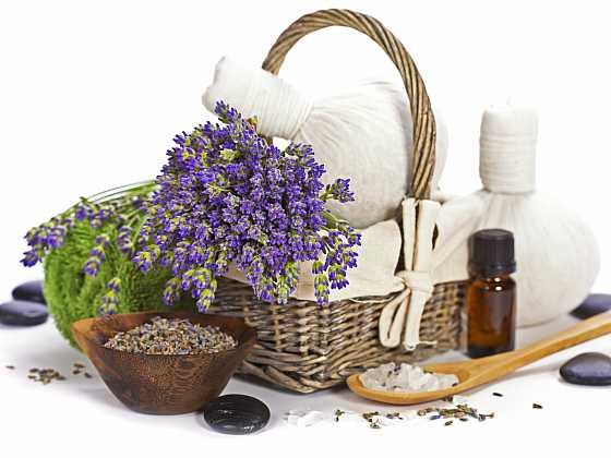 Přírodní kosmetická poradna péče o tělo 3. díl (Zdroj: Depositphotos)