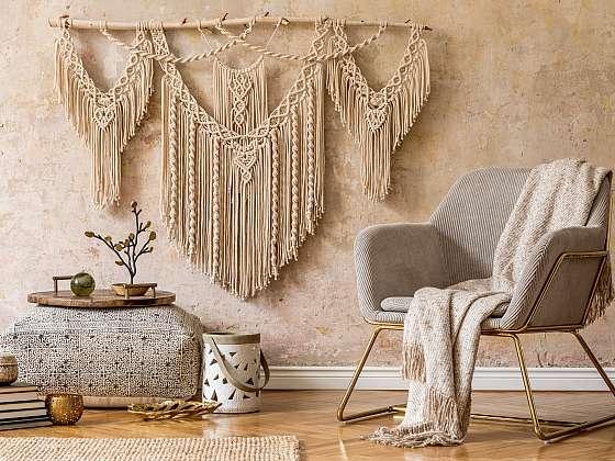 Poradíme vám, jak pečovat o dekoraci plnou uzlů, abyste ji za pár let nemuseli vyhodit (Zdroj: Depositphotos (https://cz.depositphotos.com)