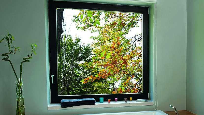 Jak zabránit rosení oken: dohlédněte na kvalitní instalaci oken