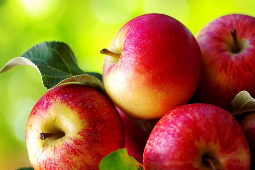 Jablka 2