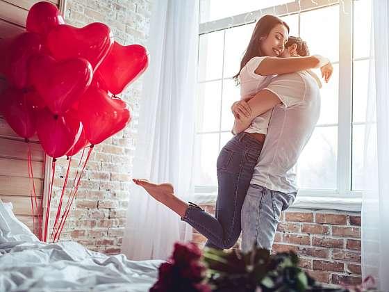 5 tipů, díky kterým bude letošní Valentýn originálnější (Zdroj: Broker)
