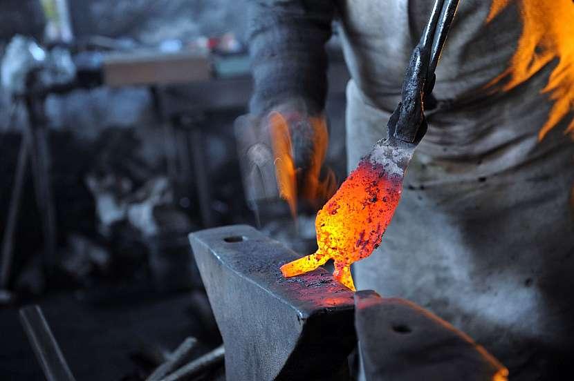 Kutí železa