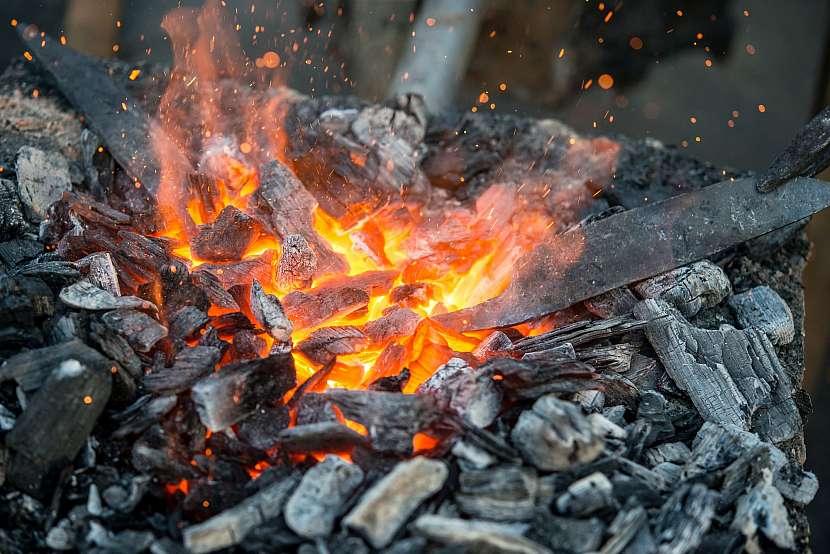 Výheň