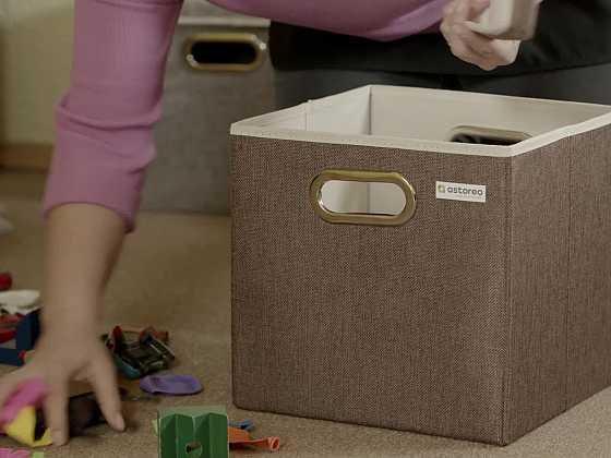 Jak se bydlí v malém bytě s malými skladovacími prostory? (Zdroj: Prima DOMA)
