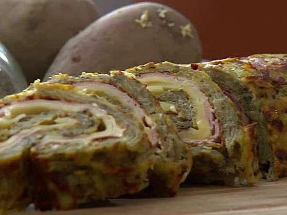 Připravte si trochu jiný bramborák, vošouchovou roládu (Zdroj: Archiv FTV Prima)