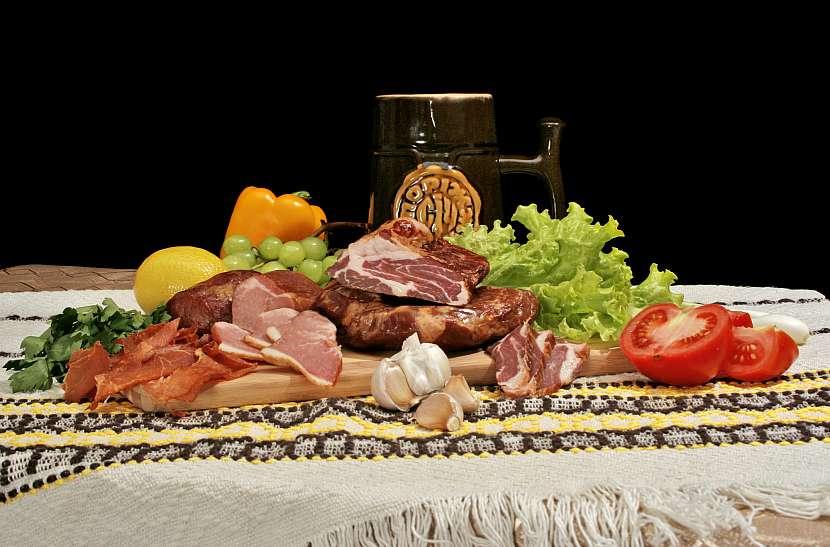 I bez lepku si lze užívat zdravého a vydatného jídla – kvalitní maso a zelenina s ovocem vám zajistí dostatek důležitých živin