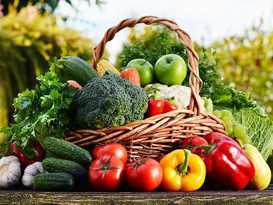 Skvěle vypadá, skvěle chutná a ještě léčí. To vše umí zelenina (Zdroj: Depositphotos)