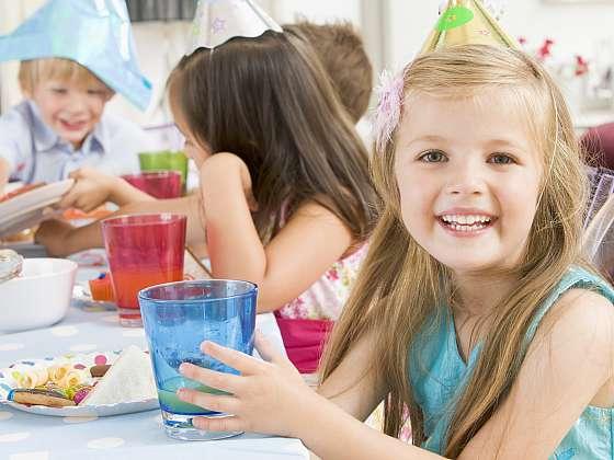 Nezapomeňte na Mezinárodní den dětí (Zdroj: Depositphotos)