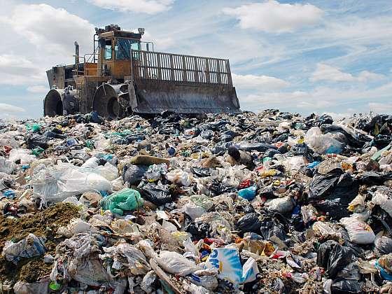 Pokud začneme používat metodu Zero Waste, budou takové obrázky minulostí (Zdroj: Depositphotos)