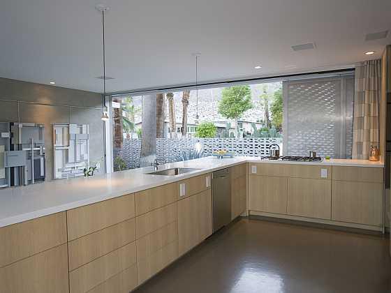 Vlastnosti suché podlahy Knauf Brio vyniknou zejména v prostorách s vyšším zatížením (Zdroj: Depositphotos)