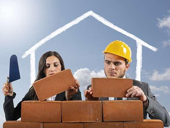 Výběr stavební firmy (Zdroj: Depositphotos)
