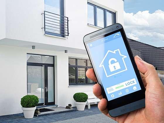 Připravte si stavbu na chytré bydlení  a nebudete se připravovat o čas a úspory (Zdroj: Depositphotos)