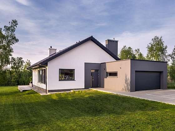 Pro nízkoenergetické domy je vhodným zdrojem vytápění propan (Zdroj: Tomegas)