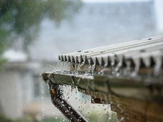 Výběr retenční nádrže na dešťovou vodu (Zdroj: Depositphotos)