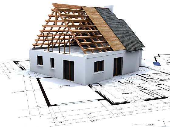 Stavební normy prodražují bydlení (Zdroj: Depositphotos (https://cz.depositphotos.com)