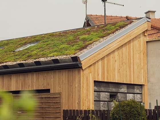 Odvětrávaná fasáda je ideální pro zateplení starších domů (Zdroj: Prima DOMA MEDIA, s.r.o.)