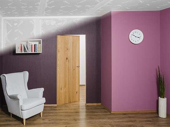 Na tmelení sádrokartonu si vystačíte s jedním tmelem, Rifino Top (Zdroj: Saint-Gobain Construction Products CZ a.s., Divize Rigips)