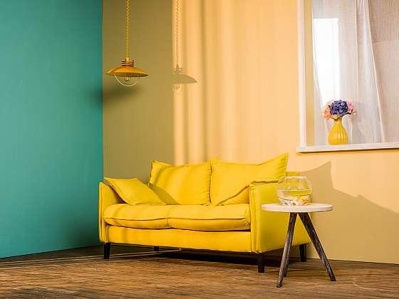 Barvu do interiéru, nebo na fasádu vám připraví míchací centrum (Zdroj: Depositphotos)