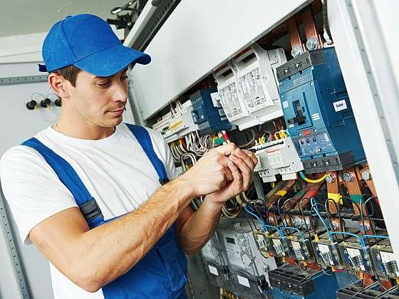 Při rekonstrukci elektroinstalace myslete na budoucnost (Zdroj: Depositphotos)