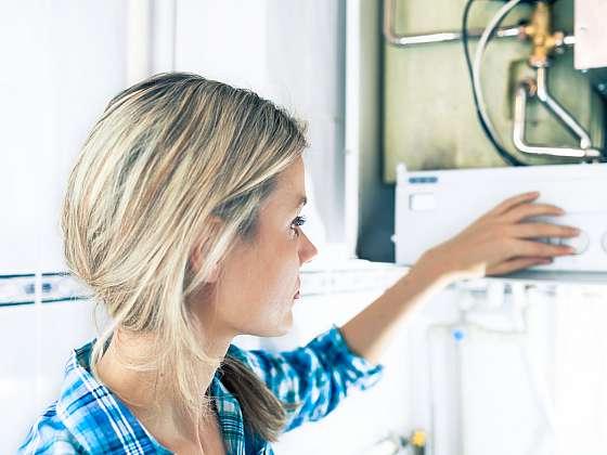 Hledáte moderní způsob vytápění? Vsaďte na kondenzační plynový kotel (Zdroj: Depositphotos)