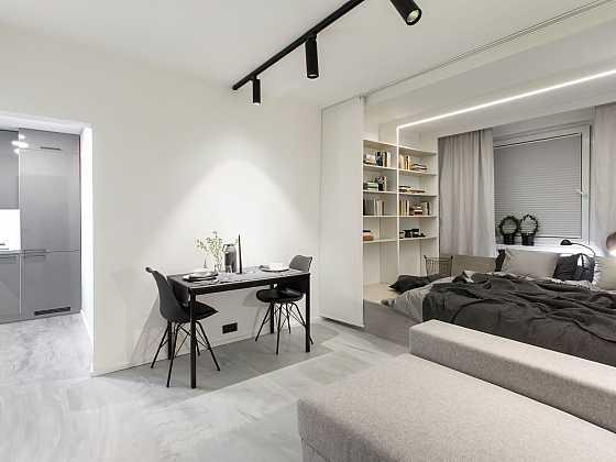 Škála podlahových krytin do interiéru je široká, stačí si jen vybrat, která vám bude nejvíce pasovat (Zdroj: Topstone)